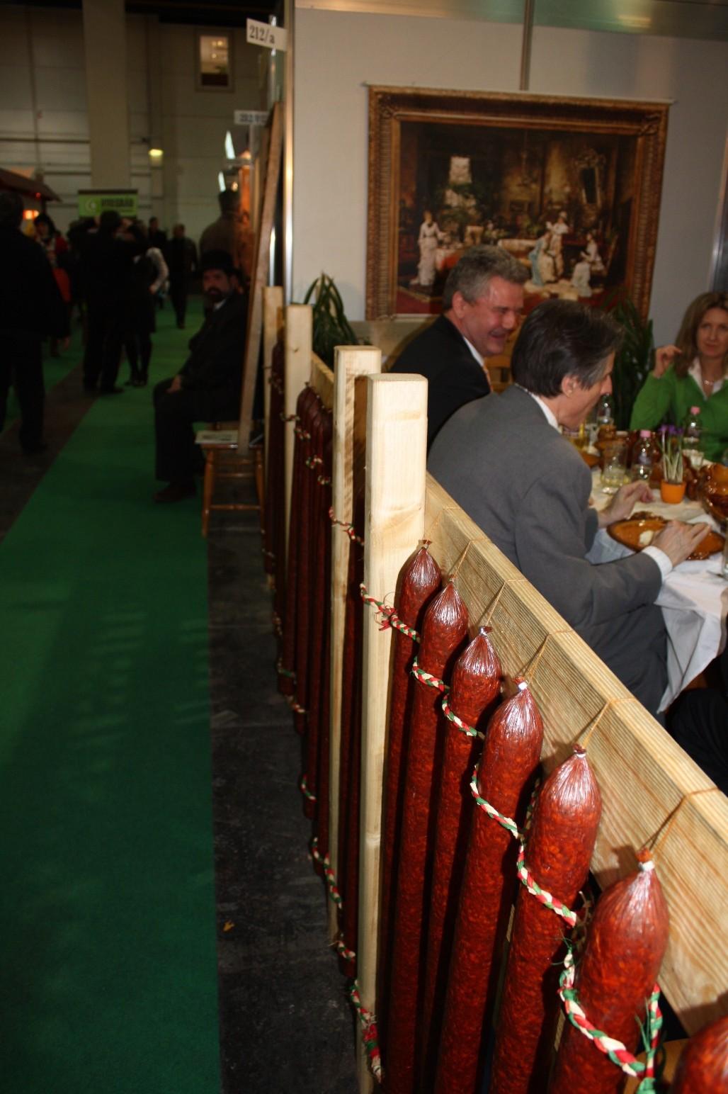 ac8660c64d Vantara Gyula - Békéscsaba a budapesti Utazás 2010 Kiállításon